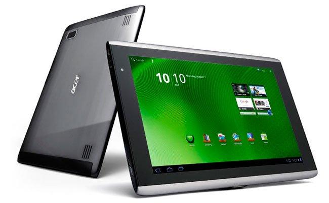 Vlerësim: Acer Iconia Tab A500