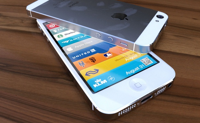 Koncepti i Iphone5