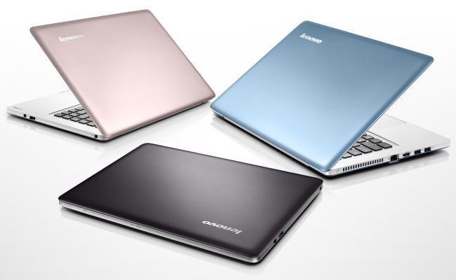 Lenovo nxjerr, IdeaPad U310 dhe U410 ultrabooks