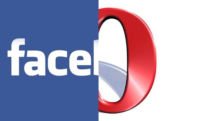Facebook interesohet ta blej Opera