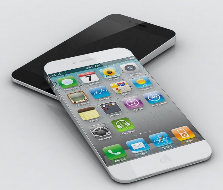 Iphone5, iOS6 dhe Safari6