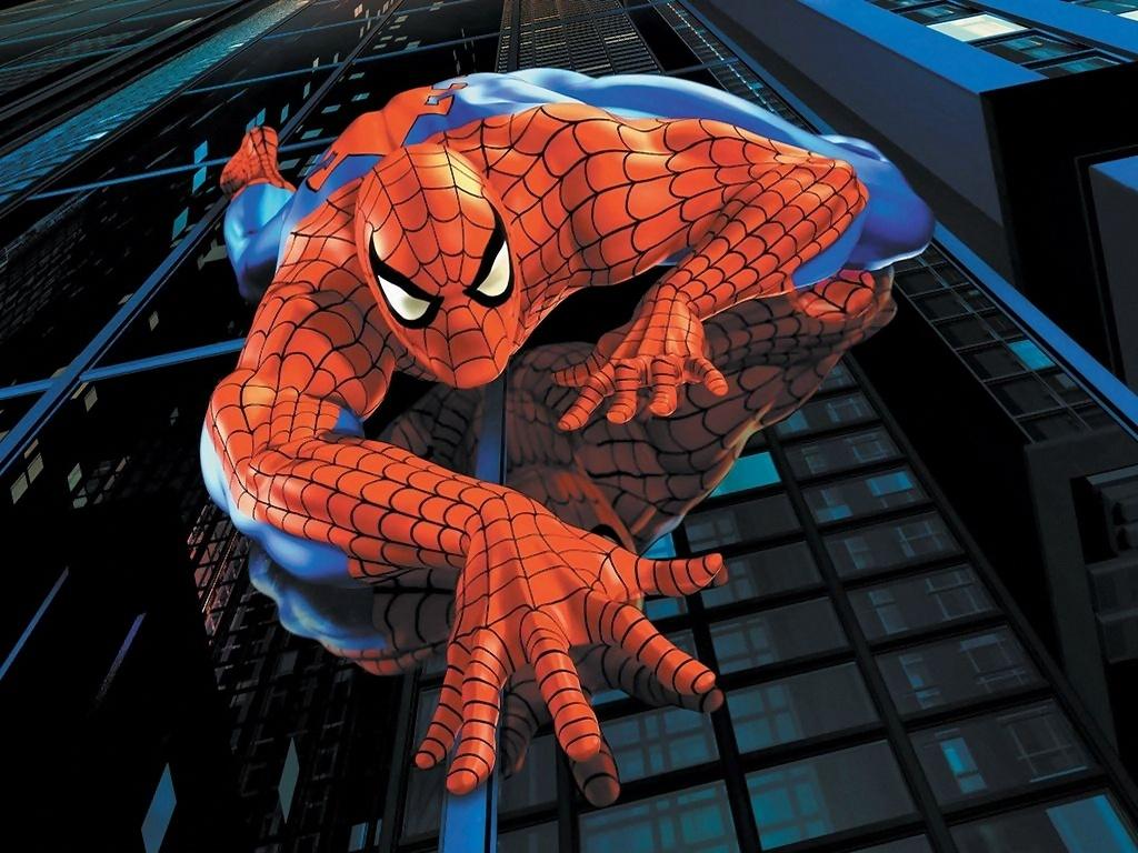 """Së shpejti """"The Amazing Spider-Man"""""""