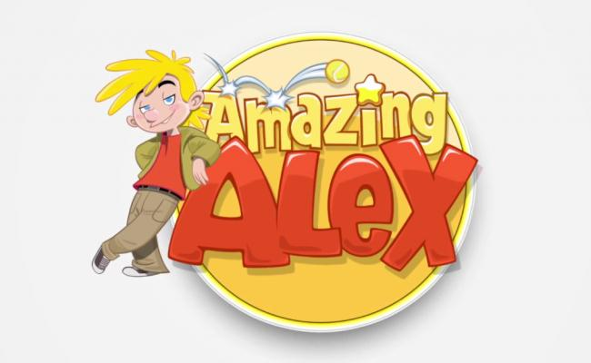 "Loja e re ""Amazing Alex"" nga krijuesit e Angry Birds"