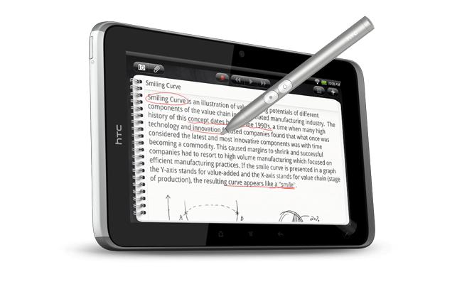 Ekskluzive: HTC shumë shpejt me një tablet tjetër ne treg