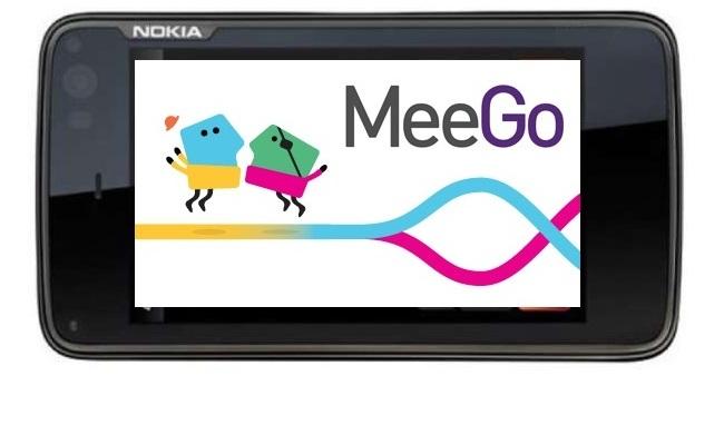 Smartphone me MeeGo OS do të lansohen nga startup-i Finlandez Jolla