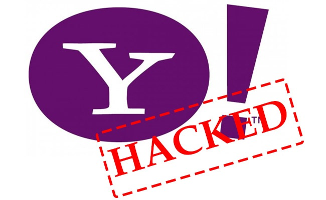 Yahoo raporton vjedhjen e 400.000 Email adresave