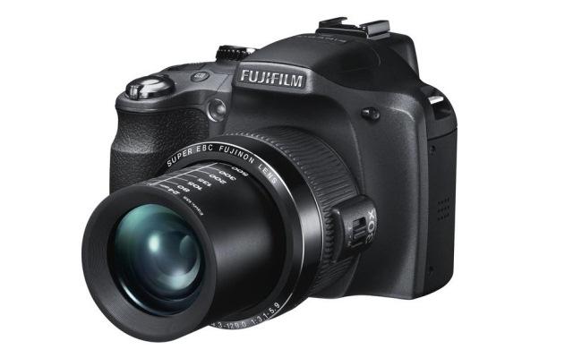 """Kamera digjitale """"Fujifilm FinePix SL300"""""""
