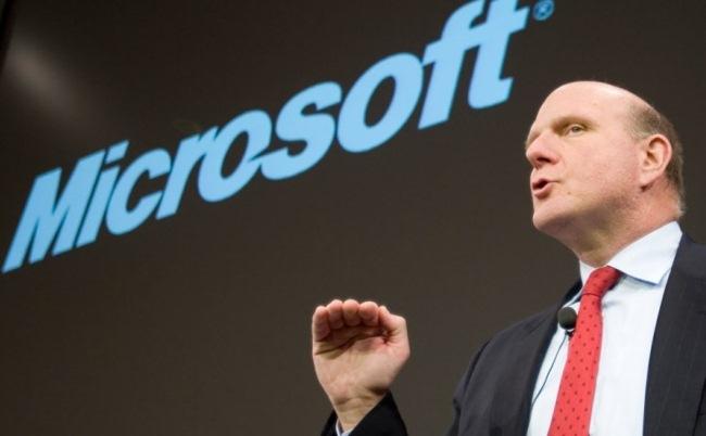 Microsoft me udhëheqës të ri nga fillimi i vitit 2014