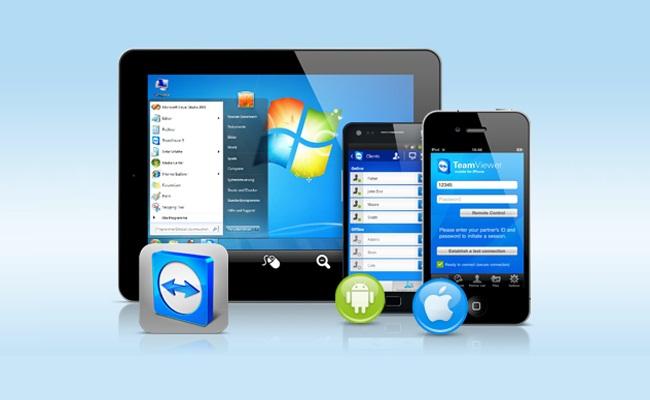Lidhuni në PC nga pajisja Android ose iOS
