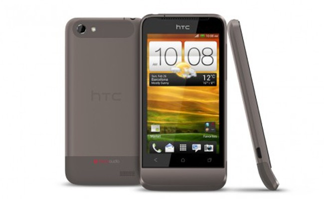 """Në vjeshtë """"HTC Proto"""" smartphone i ri"""