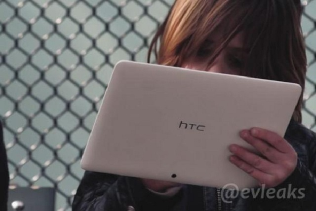 Zbulohet tableti më i ri i HTC i madhësisë 10-inç