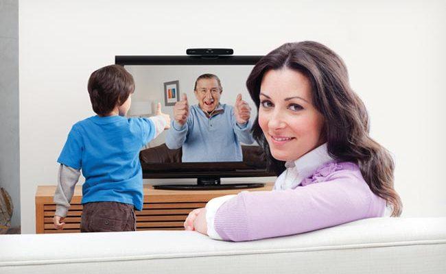 Logitech nxjerr ne treg web kamerën HD për TV