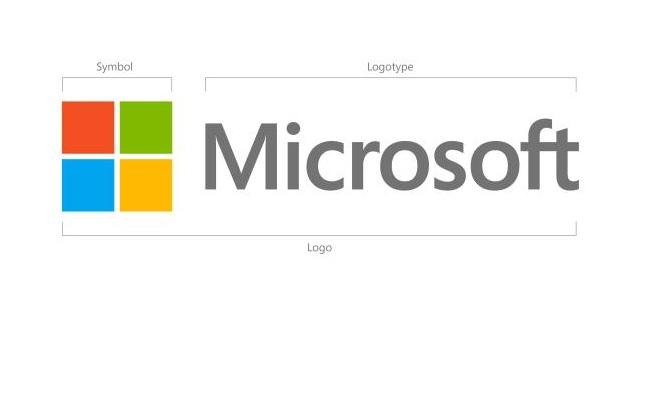 Microsoft me logo te re, pas 25 vjetëve