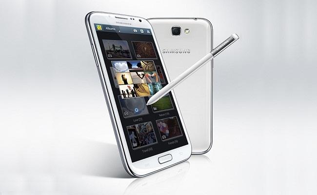 Janë shitur 5 milion pajisje të Samsung Galaxy Note II