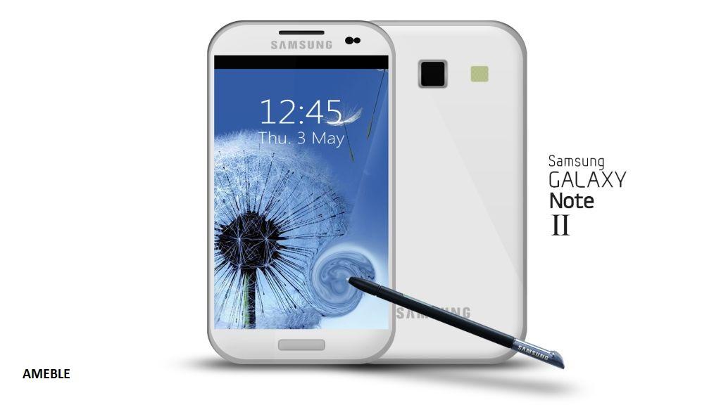 """""""Samsung Galaxy Note 2"""" pritet të publikohet me 29 Gusht"""