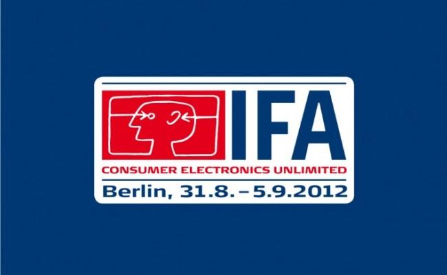 Çfarë pritet nga IFA 2012