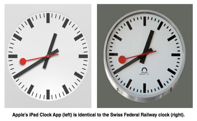 Apple paguan 20 milion $ për orën zvicerane