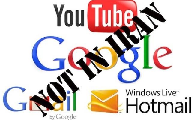 Kufizohet qasja dhe shërbimet e Google në Iran