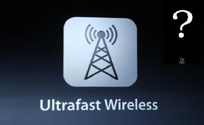 Raportohen probleme me Wi-Fi në Iphone 5