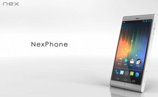 NexPhone – Të gjitha në një (Smartphone, Tablet, Laptop, PC)