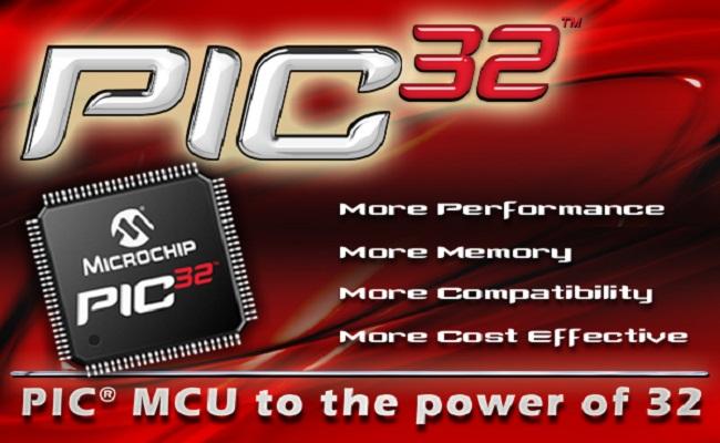 Pllakat e Microchip-it me PIC32 për audio mixim digjital