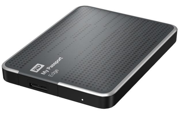 Western Digital prezanton diskun e ri të jashtëm – My Passport Edge