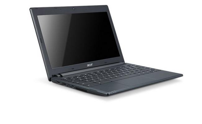 Acer përgatit gjeneratën e dytë të Chromebook për Tetor
