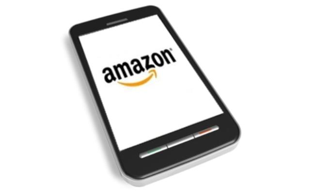 """Amazon do të shpall sot """"Amazon Smartphone"""""""