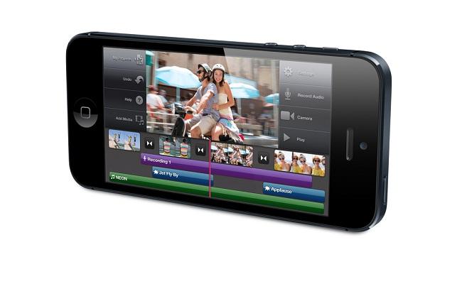 iPhone 5 – Specifikat harduerike