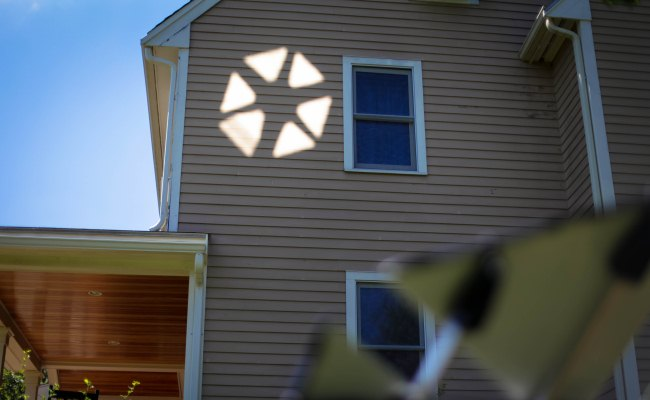 Wikoda Sunflower, mundësi e mirë për ndriçim