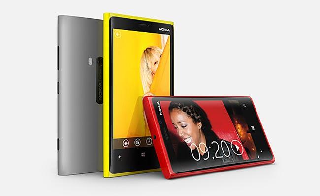 Video Praktike: Nokia Lumia 920