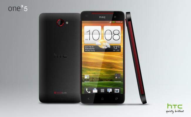 HTC ONE X 5 apo Google Nexus 5?