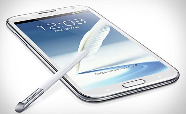 Përcaktohet çmimi për Samsung Galaxy Note 2
