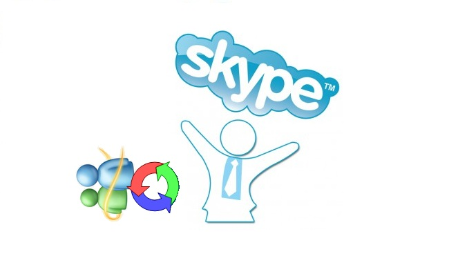 Windows Live Messenger më në fund integrohet në Skype