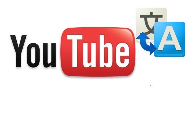 YouTube debuton video përkthyesin për 300 gjuhë