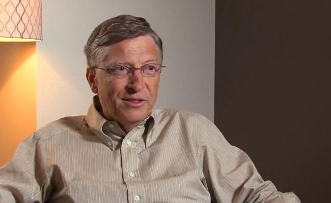 Bill Gates flet për produktet e reja nga Microsoft