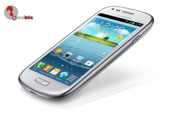 Publikohet Samsung Galaxy S3 Mini