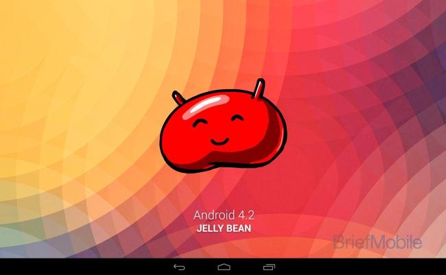 Shfaqen fotografi: Google Nexus 10 më Android 4.2