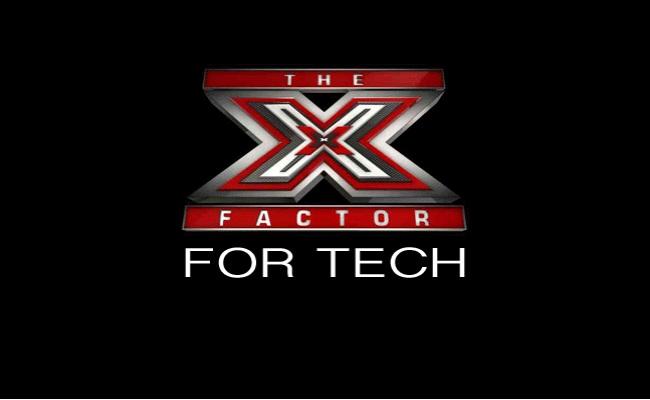 Projekti X-Factor për Teknologji
