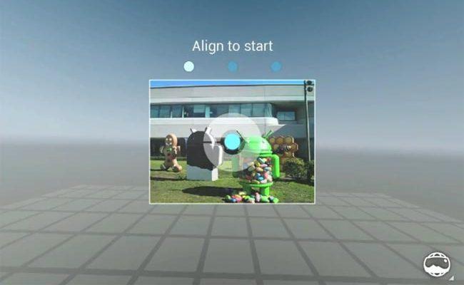 """Opsioni i ri """"Photo Sphere"""" në Android 4.2"""