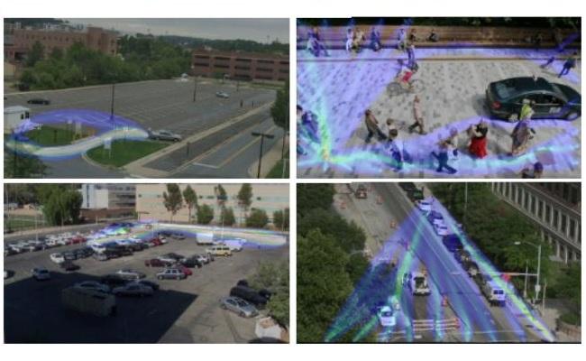Teknologji e re në kamera të sigurisë