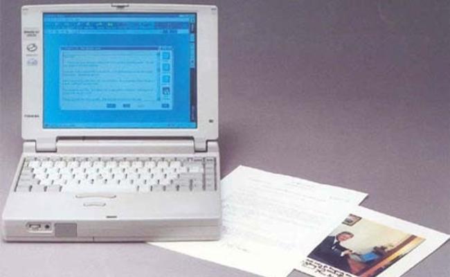 Në shitje: Laptopi më email-in e parë Presidencial