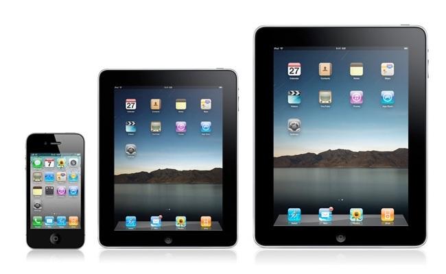 Mini iPad fillon prodhimin masiv