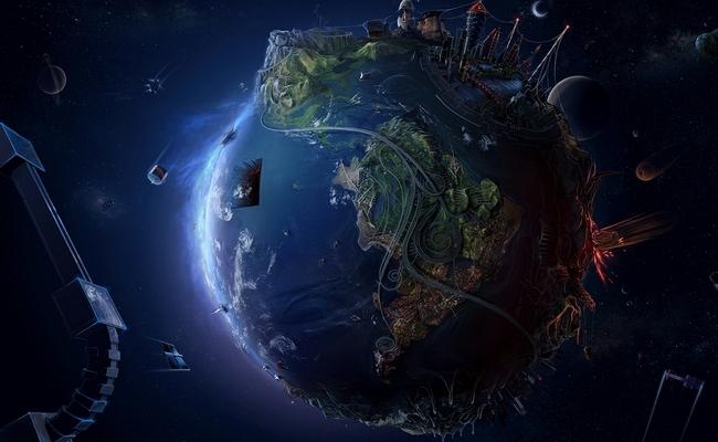 Video: Krijimi i Tokës