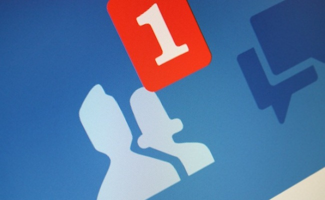"Facebook teston ""Sound Notifications"""