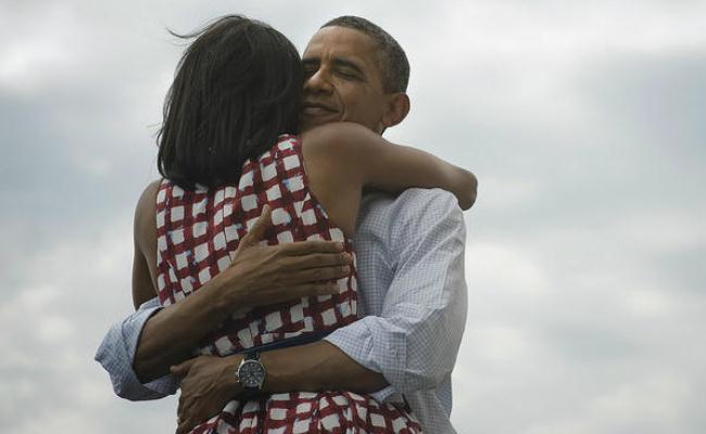 Obama arrinë rekord në Twitter