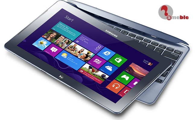 Tableti Samsung Ativ Smart PC