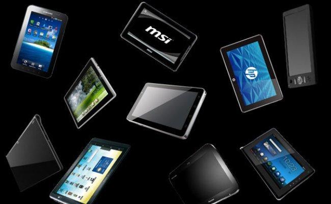 Tabletët më të mirë dhe të lirë të vitit 2012