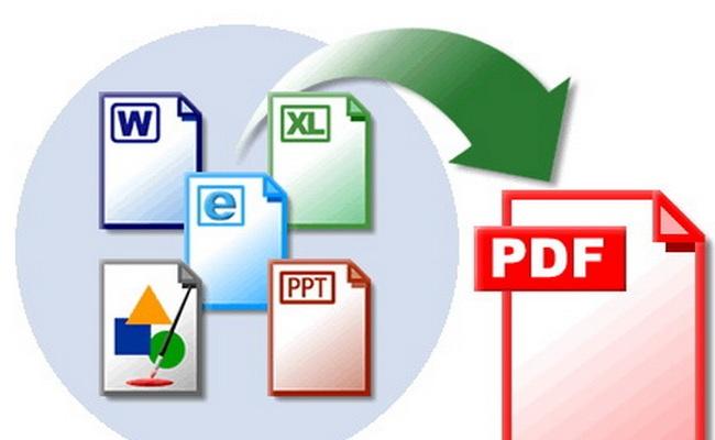 Konverto dokumentin në PDF