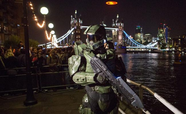 Halo 4, shet 3 milion kopje vetëm në ditën e parë